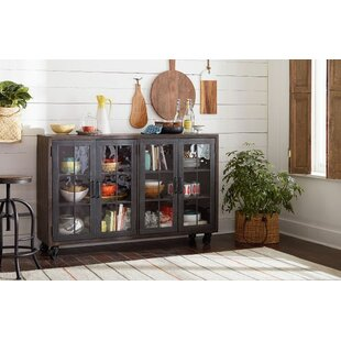 Evie Trolley Sideboard by Williston Forge