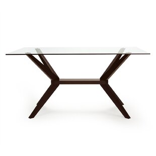 Dyson Dining Table by Wrought Studio Today Sale Only