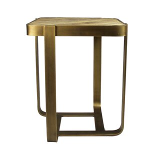 Emberly End Table