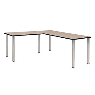 Leiser 72 Reversible Desk