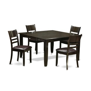 Parfait 5 Piece Dining Set..