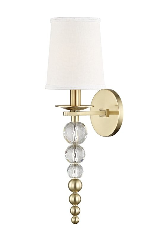 Glam Wallchiere Wall Sconces You Ll Love In 2021 Wayfair