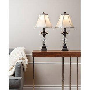 Coral Bay 24 Table Lamp (Set o..