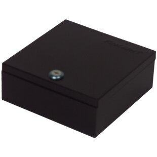 Find Locking Steel Box by First Alert