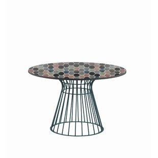 YumanMod Brigitte Circular Dining Table