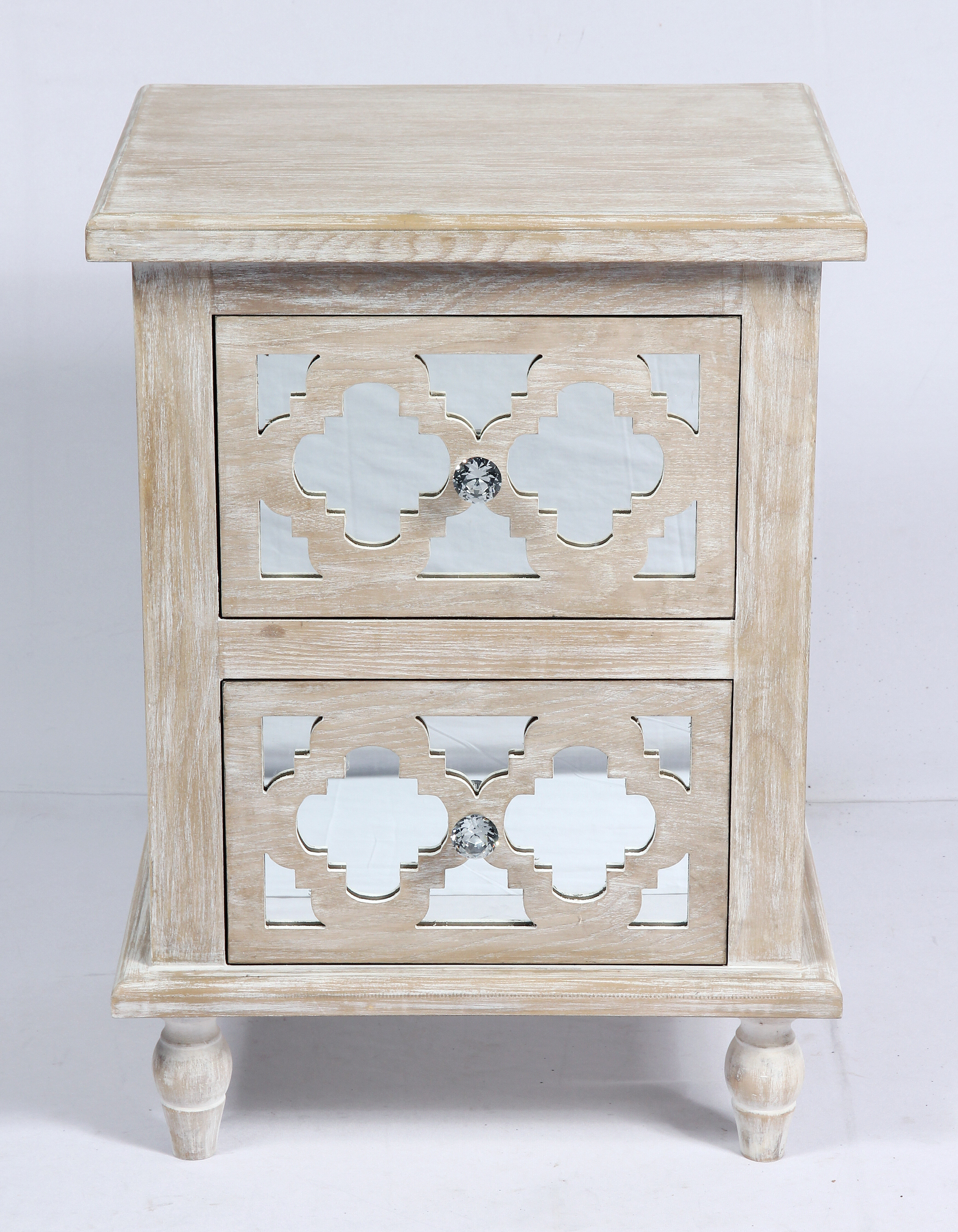 French Country Nightstands You Ll Love In 2021 Wayfair