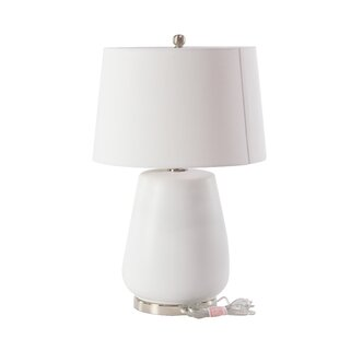 Hillis Modern 25 Table Lamp