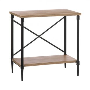 Comparison Benji Console Table By Gracie Oaks