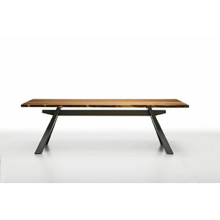 Zeus Extendable Dining Table Midj