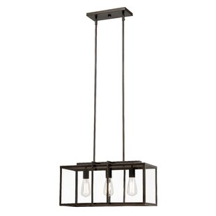 Trent Austin Design Chapawee 4-Light Kitchen Island Pendant