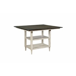 Harriet Counter Height Table by Gracie Oaks