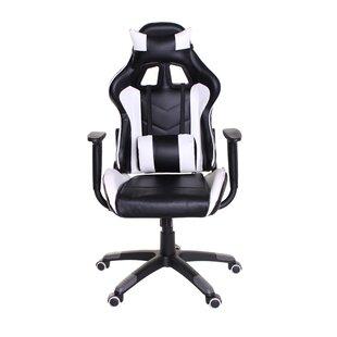 TimeOffice Furniture High-Back Executive Chair