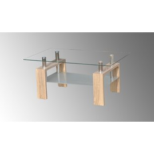 Darlene Coffee Table With Storage By 17 Stories