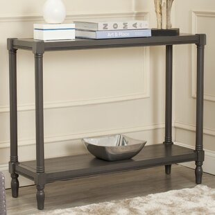 Belville Console Table by Beachcrest Home