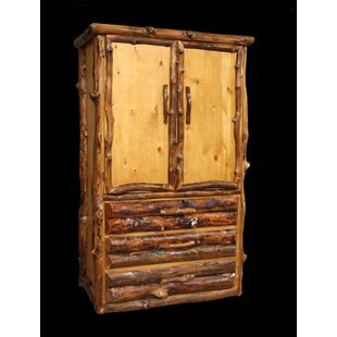 Amias Armoire by Millwood Pines