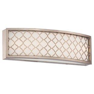 Pierson 1-Light Bath Bar b..
