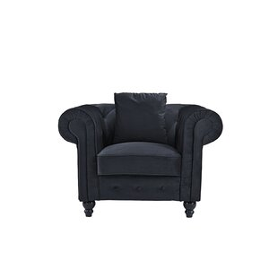 Jone Chesterfield Chair