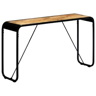 Rosalinda Console Table By Williston Forge