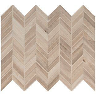 Havenwood Dove Random Sized Porcelain Wood Look Tile