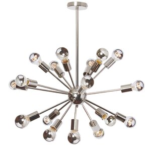 Corrigan Studio Valentina 18-Light Sputnik Chandelier