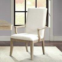 One Allium Way Almazan Upholstered Dining Chair (Set of 2)