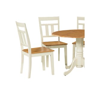 Belmont Wooden Dining Chair (Set of 2)