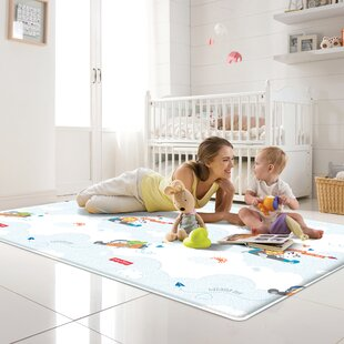 Read Reviews Fisher-Price Flying Playmat By Parklon