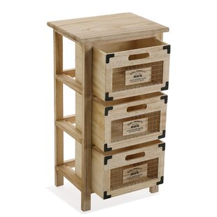 Camden 25 X 62cm Free Standing Cabinet By Brambly Cottage