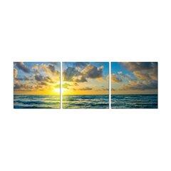 Yellow 3 Panel Photo Photography You Ll Love In 2020 Wayfair