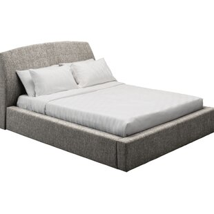 Affordable Bohostice Queen Upholstered Platform Bed by Latitude Run Reviews (2019) & Buyer's Guide