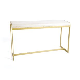 Harger Console Table