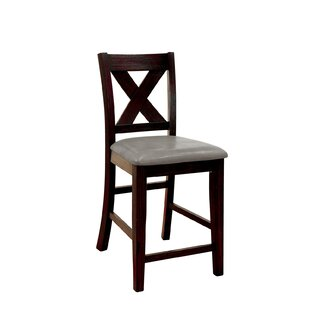 Bermudez Upholstered Dining Chair (Set of..