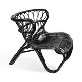 Saint Lounge Chair by Ibolili