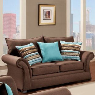Inexpensive Milner Loveseat by Latitude Run Reviews (2019) & Buyer's Guide