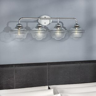 Find the perfect Margo 4-Light Vanity Light By Trent Austin Design