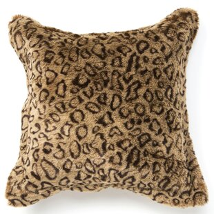 Leopard Pillow Wayfair Ca