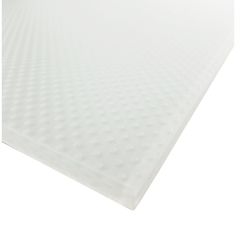 Abolos Particles Dotted Wall And Floor Tiles 12 X 24 In Diamond