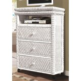 Alicia TV Stand for TVs up to 32 by Bay Isle Home