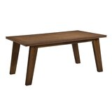 Fergus Dining Table by Winston Porter