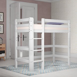 Review Premium High Sleeper Bed