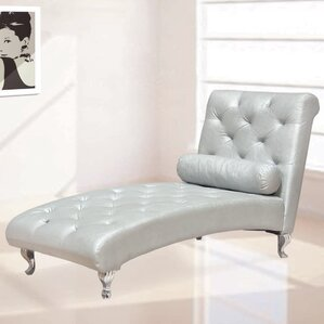 Modern Chaise Lounge by BestMa..