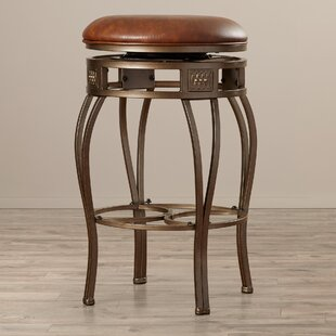 Copenhagen 30 Swivel Bar Stool