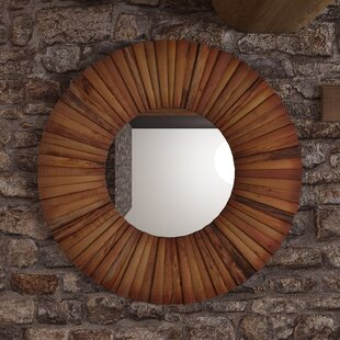 Clearmont Accent Mirror By Loon Peak