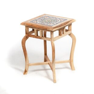 Review Abigail Stool