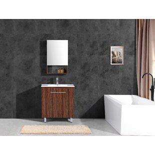 Briceno 30 Single Bathroom Vanity By Mercury Row