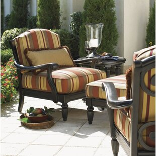 Kingstown Sedona Lounge Patio Chair with Cushion
