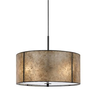 Loon Peak Eisenman 2-Light Pendant