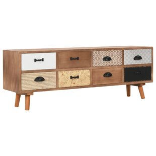 Currier TV Stand For TVs Up To 50