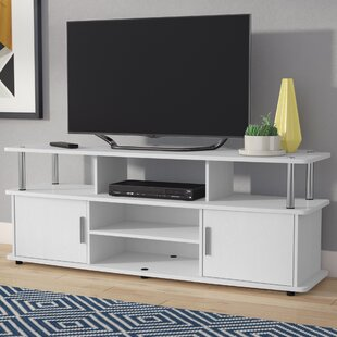 Comparison Edwin TV Stand for TVs up to 60 by Zipcode Design Reviews (2019) & Buyer's Guide