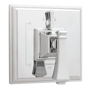 Speakman Rainier Shower Diverter Valve and Trim